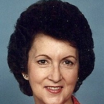 Wanda Lou  Whaley