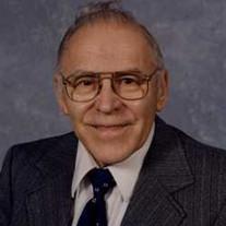 Estel Ross Simpson