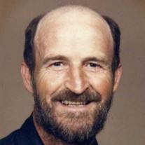 Joseph Daniel  Chalfant