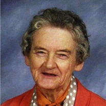Virginia Eileen Mardis