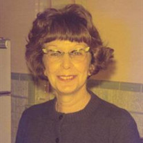 Dorothy  McDermott