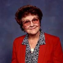 Virgiline Ritter Moore