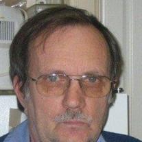 Garvin Ed Chandler