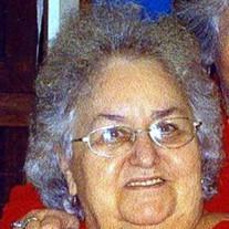 Tedda Marie Lloyd