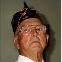 Nelson C. Hill