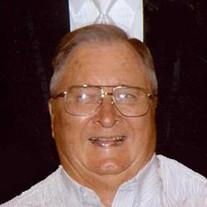 Joe Donald Price