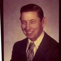 Floyd Joseph Wenzel