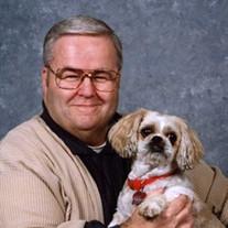 Gary Paul Pferrman