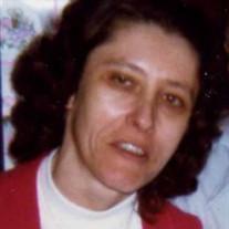 Betty Louise Lea