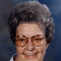 Mabel Esther Barton