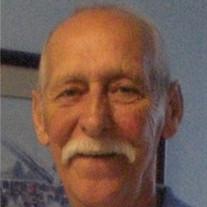 Charles Robert (Bob)  Pettit