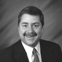 Hon Douglas R Wright