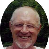 Thomas Edward  Pribble
