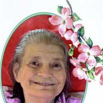 Carla Mae Seibert