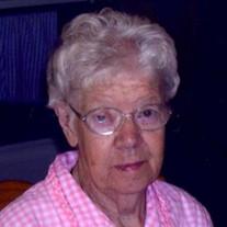 Betty Marie Tyre  Bishop