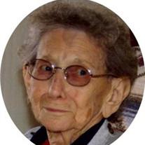 Iva J. Wilson