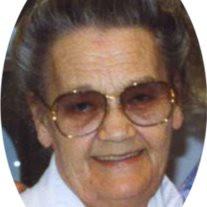 Ann Agnes Free Reynolds