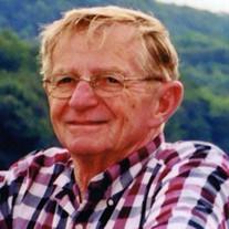 Ralph Q Nordheim