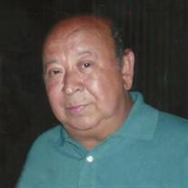 Gordon G. Bucasas