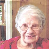 Hazel Evelyn Talbutt
