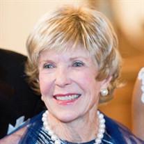 Ann Stafford Croft