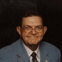 Thomas G. Cash