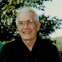 Ronald Willis Wise