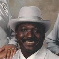 Mr.  Quincy  Jackson