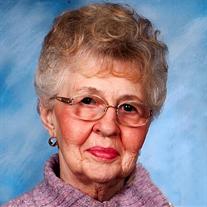 Leona M. Brandt