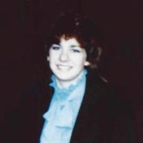 Rebecca Ann Millar