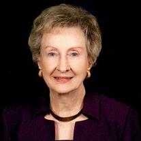 Martha Sue McBrayer