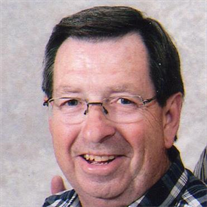 Robert Bartley Claborn