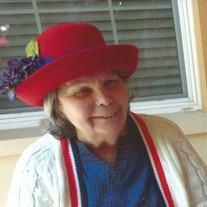 Marie Barbara Ilderton