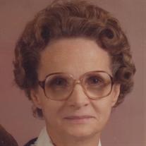 Lavona Burgess