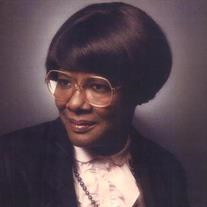 Margaret O'Neal