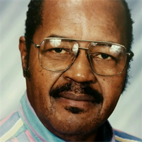 Mr. Norwood Watts Davis Jr.
