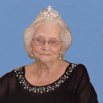 """Mildred """"Jane"""" Tison"""