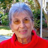 Joanna Marie Williams