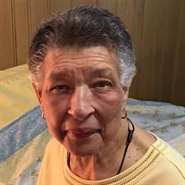 Mrs. Nancy R. Mitchell