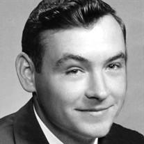Ronald Gene Elwood