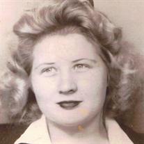 Ruth Buchanan Cook