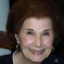Frances Antoinette  Misko Lamas