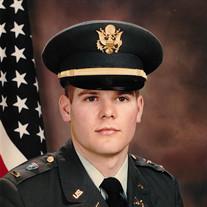 Lt. Col. Bradford Lawrence Donaldson