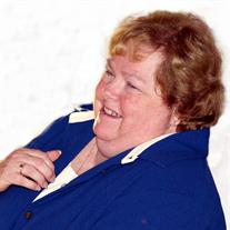 Ginny Freeman Allen