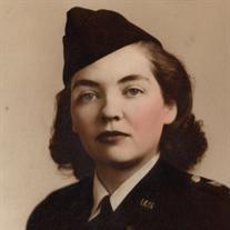 Doris N. Luebke