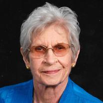 Betty Mace