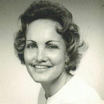 Eleanor Lee Clemons