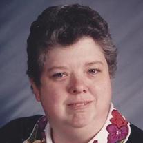 Donna  E. Scupham