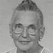Freda Mary Elizabeth Reynolds