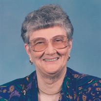 Joyce I. Bauch